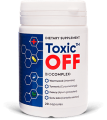 Toxic Off Medicamento Natural para Eliminar Germes e Parasitas do Organismo em 4 semanas